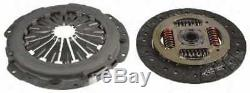 1 SACHS 3000951539 Kit embrayage DEFENDER Cabrio Defender Plate-forme plat/Cadre