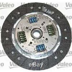 1 VALEO 801991 Kit embrayage Transmission manuelle palier débrayage 90/110