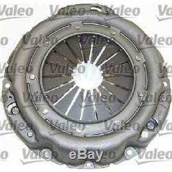 1 Valeo 801991 Kit Embrayage Transmission Manuelle avec Palier Débrayage 90/110