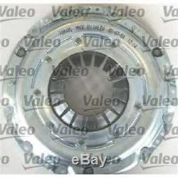 1 Valeo 826376 Kit Embrayage Transmission Manuelle Freelander