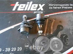 10 Pièces Kit Bras de Suspension D'Essieux Land Rover Range III Lm 3 Essieu