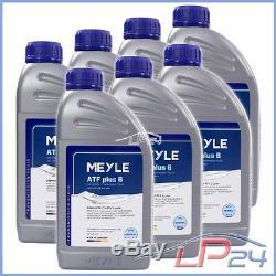 1x Meyle Kit De Vidange Huile De Boîte Automatique Bmw Série 3 E90 E91 E92 E93