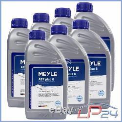 1x Meyle Kit De Vidange Huile De Boîte Automatique Bmw Série 7 E65 E66