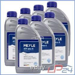 1x Meyle Kit De Vidange Huile De Boîte Automatique Bmw X3 E83 3.0 X5 E70