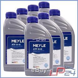 1x Meyle Kit De Vidange Huile De Boîte Automatique Jaguar Xj 3.2 4.0 97-03
