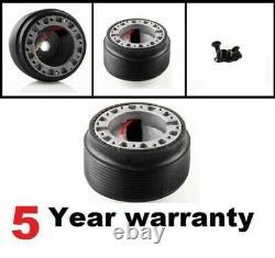 3 Rayon Classique Direction Roue Et Boss Kit 48 Dents Pour Land Rover Defender