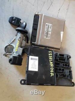 4655 Kit Demarrage Land Rover Freelander 2.0 Td4 2003