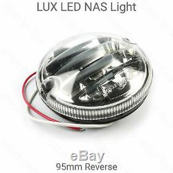 6 RDX Lux Led Arrière Nas Feux Kit Amélioration Résistances Land Rover 90/110