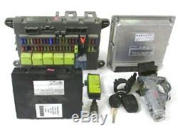 7787315 Set Allumage Démarrage Land Rover FREELANDER 2.0 82KW 3P D 5M (2000)
