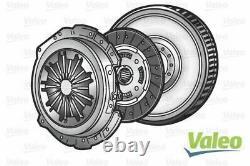 835051 Kit Embrayage Valeo Pour MG Zt, Rover 75 (Rj), Land Freelander (L314)