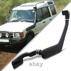 Apport D'air Élevé Ram Induction Tuba Kit Pour Land Rover Discovery 300 Tdi V8