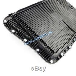 Automatique Carter D'Huile Service Inclus 12L Atf Vidange pour BMW 3er Zf 6HP26