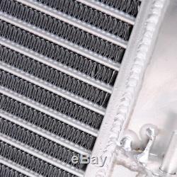 Avant Mount Intercooler Aluminium Fmic Kit Pour Defender Td5 Land Rover