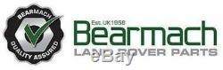 BEARMACH Land Rover Defender complet Balai d'essuie glace & Kit vitesses 83-02