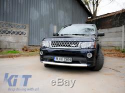 Body Kit Autobiographie Design Range Rover Sport Facelift 09-13 L320 avec PDC