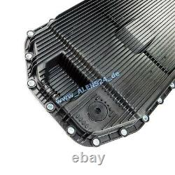 Carter D'Huile Avec 8 L Huile Automatique Ölwechel Pour BMW 5er E60 E61 6HP19Z