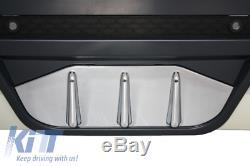 Kit Carrosserie Land Range Rover Evoque 11+ L Design Pare-chocs PDC DRL Bumper