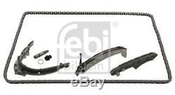 Kit Chaîne Distribution pour BMW Land Rover 7 E38 M62 B44 M62 B35 5 E39
