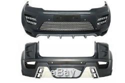 Kit Complet Pour Corps Land Rover Range Evoque L Design 11+ DRL PDC 5986890