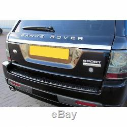Kit Conversion Hayon Coffre titane argent pour Sport L320 05-11 2012 Facelift