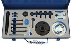 Kit Outil Distribution Amortisseur Cames Manivelle pour Land Rover 90 110 2.5