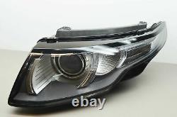 Kit Phares Avant RANGE ROVER EVOQUE Gauche Droite RHD OEM BJ32-13W030-AC 2014