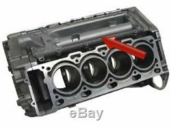 Kit Réparation Durite Refroidissement Moteur Pour BMW E60 E61 E63 E64 N62 N62N