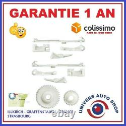 Kit Reparation Guidage Toit Ouvrant Land Range Rover (mk2 P38) Ehd100150