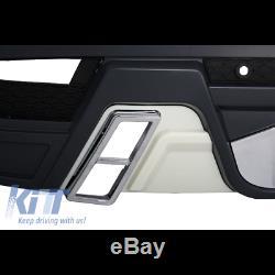 Kit carrosserie complet Land Rover Range Rover Evoque (2011-up) L-Design KITT CB