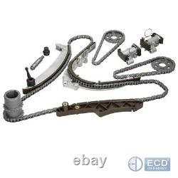 Kit chaîne de distribution pour BMW Série 5 7 X5 E53 E38 E39 Land Rover 4.4 4x4