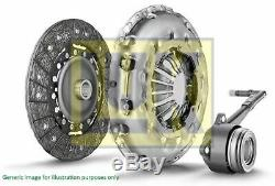 Kit d'embrayage JAGUAR S-TYPE (CCX) S-TYPE (CCX), LAND ROVER DISCOVERY III (TAA)