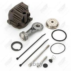 Kit de Réparation Rep. Set Air Châssis Compresseur Pompe Suspension Land Rover