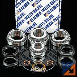 Kit de Réparation avant Différentiel pour Land Rover Freelander 2/F2FDK1