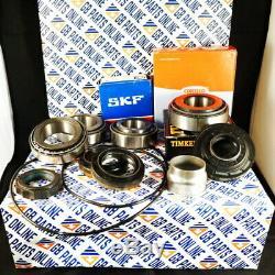 Kit de Réparation pour Land Rover, Volvo XC, Arrière Différentiel / F2rdk2