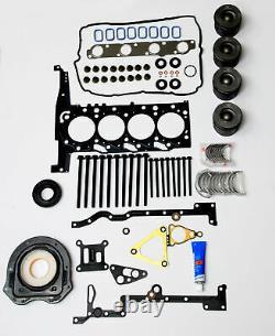 Land Rover Defender 2.4 TD4 DT244 ZSD-424 Kit Reconstruction Moteur 2007