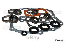 Land Rover Defender / Discovery LT77 Vitesse Roulement Rebuild Kit Suffixe A à E