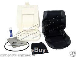 Land Rover Defender Extérieur Seat Kit Grillage Noir DA5603