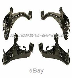 Land Rover Discovery 3 Front Contrôle Bras Rotules G+D Kit 4 2004 2005 2006