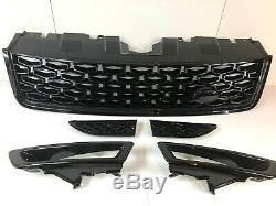 Land Rover Discovery Sport L550 Dynamique Noir Pack Upgrade Kit
