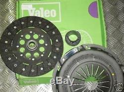 Land Rover Discovery Td5 Kit D'em Brayage Aleo Oe- FTC4631+UQB000120+FTC5200