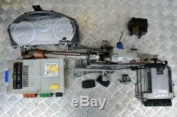 Land Rover Freelander 2 TD4 Manu Écu Kit 6G91-12A650-AE 6G9T-14D572-LA Lock Set