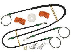 Land Rover Freelander 96-06 Kit Reparation Leve Vitre Electrique Avant Droit R