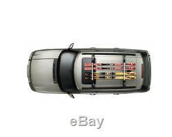 Land Rover LR2/LR3/LR4/ Range Rover Sport Toit Ski Transporteur Kit Oem LR006849