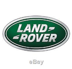 Land Rover Range Rover Velar L560 Kit Attelage LR093932 Neuf Original