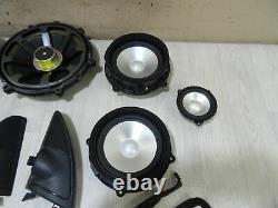 Logique 7 Harman Kardon Sonorisation Kit Haut-Parleur Gamme Rover Sport