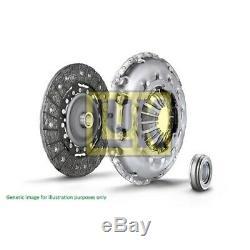 LuK Kit d'embrayage LuK RepSet pour FIAT IVECO