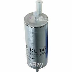 MAHLE / Knecht Filtre pour Carburant Kl 167 à Air LX 1460 à Huile Oc 261