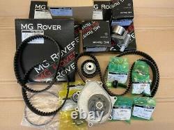MG Zt Rover 75 Kit Courroie Distribution Véritable Pièces 2.0 & 2.5 KV6