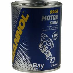 Mahle / Knecht Kit D'Inspection Filtre Kit Sct Lavage Moteur 11611603