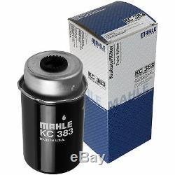 Mahle / Knecht Kit D'Inspection Filtre Kit Sct Lavage Moteur 11611722